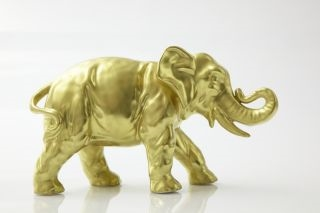 SAFARI Elefant gold
